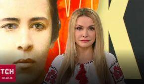 Ольга Сумская очаровала проницательным прочтением стихотворения Леси Украинки