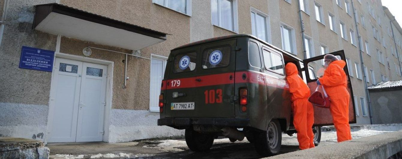Коронавирус в Украине сегодня: статистика на 4 марта