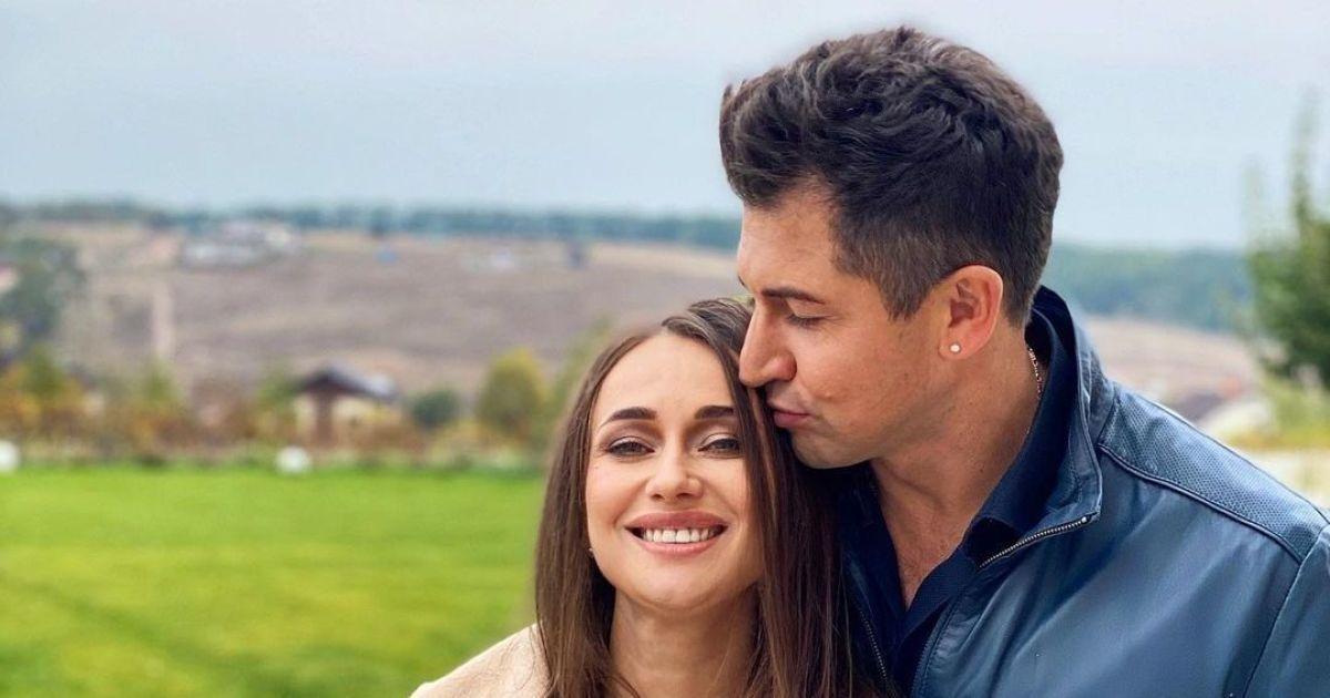 Андрей Джеджула стал отцом во второй раз