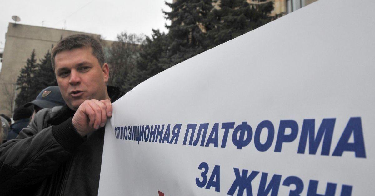 Мовний скандал у міськраді Харкова: у поліції прокоментували порушення депутата Лесика