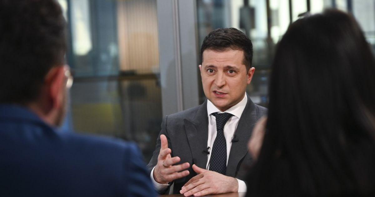 Зеленский назвал три задания для окончательного завершения децентрализации