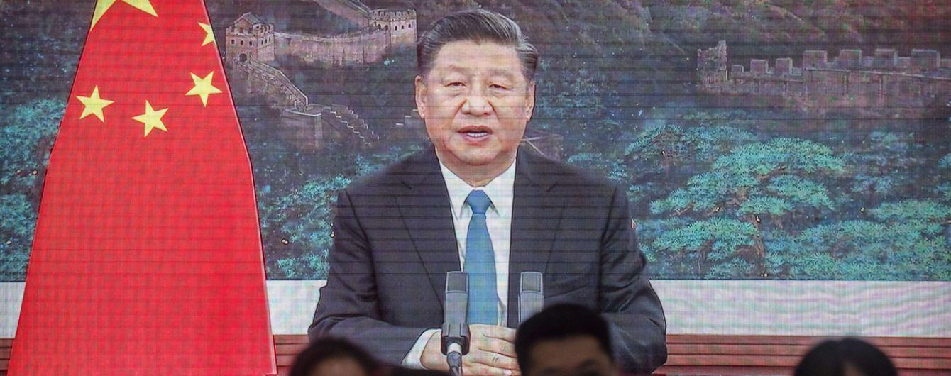 Сі Цзіньпін оголосив про повне подолання бідності в Китаї