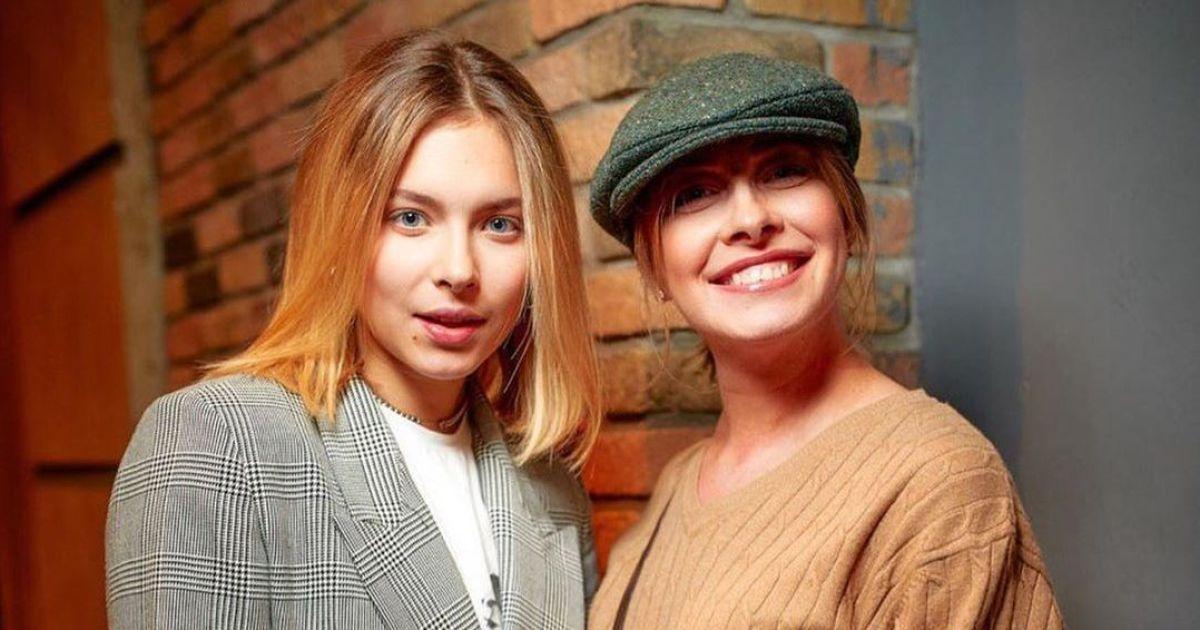 Олена Кравець зворушливо привітала доньку з 18-річчям та показала рідкісні фото з Марією