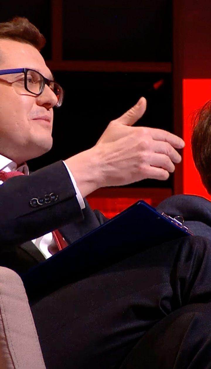 Председатель СБУ анонсировал раскрытие новых фактов по делу Медведчука