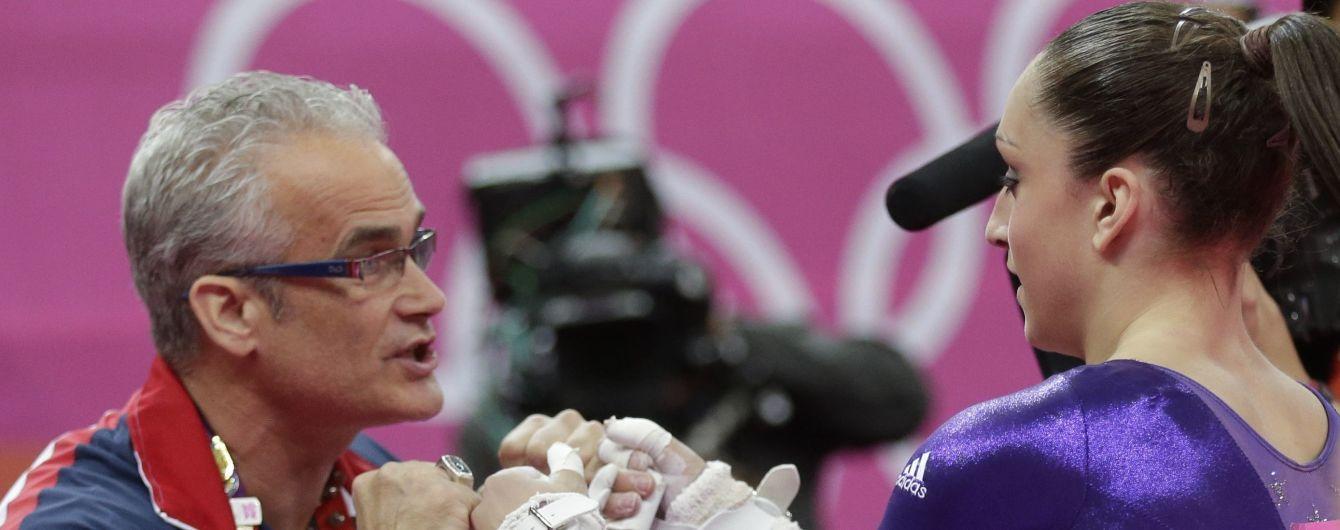 У США знайшли мертвим екстренера жіночої збірної з гімнастики, звинуваченого в торгівлі людьми