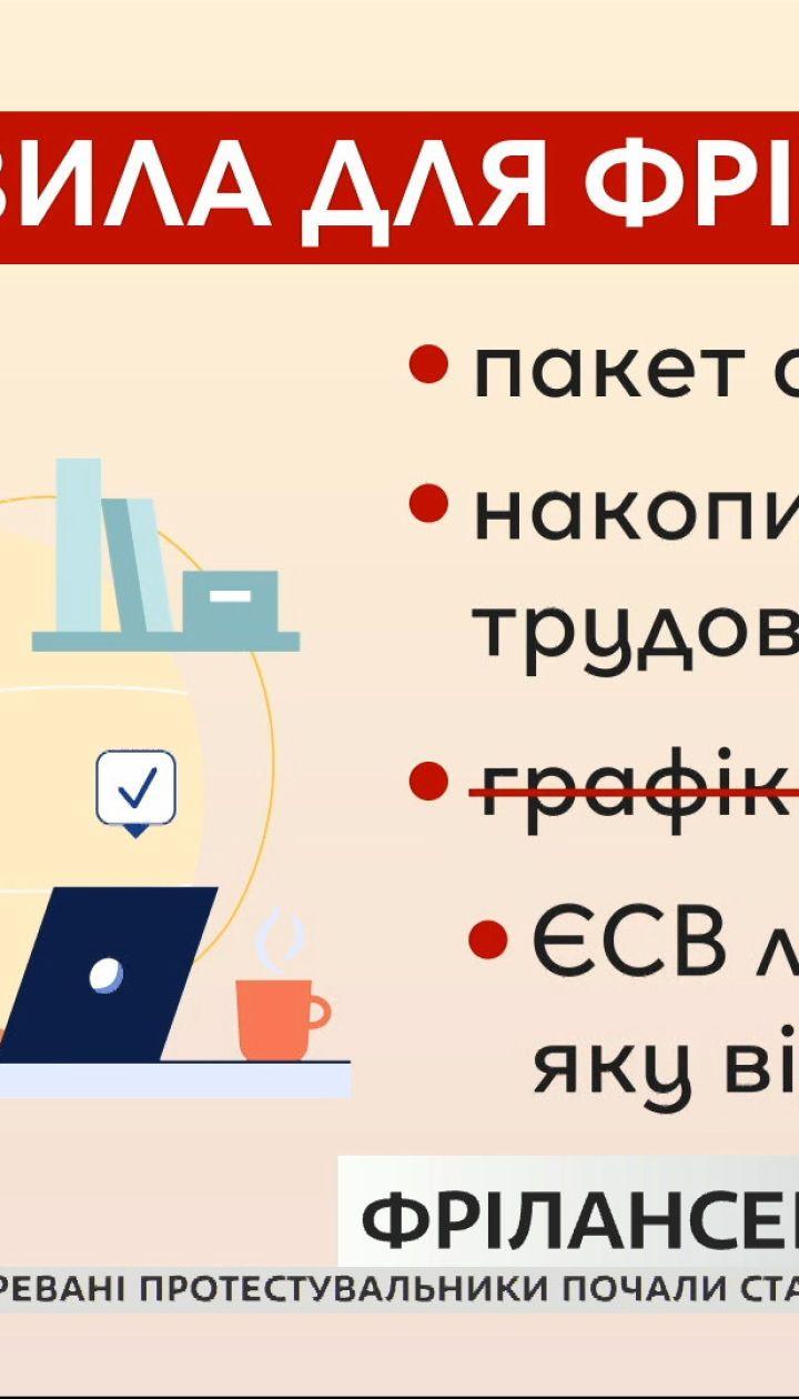 Нужен ли в Украине закон про фрилансеров и как он будет функционировать