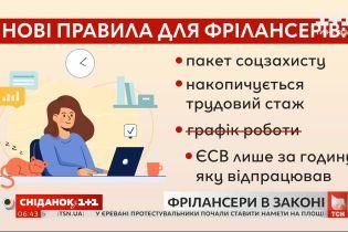 Чи потрібен в Україні закон про фрилансерів та як він функціонуватиме