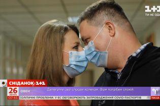 Ждал чуда семь лет: как донорское сердце спасло жизнь мужчины из Донецкой области