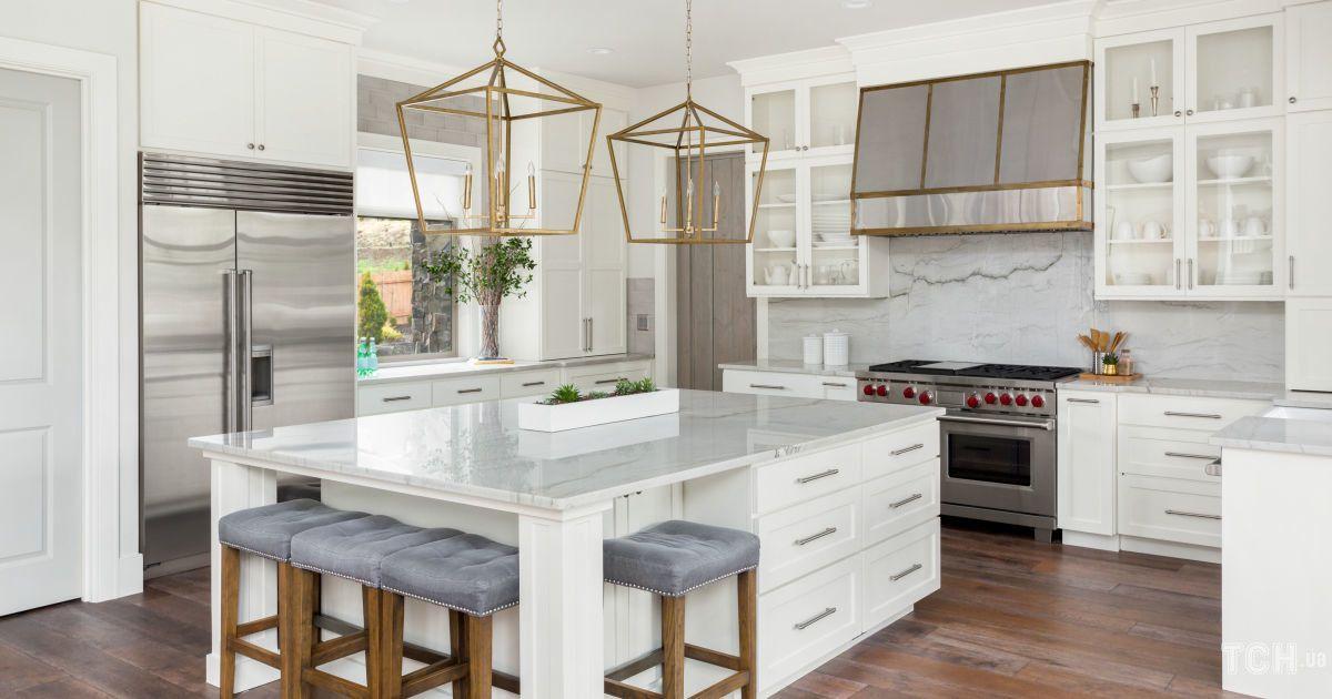 Американський стиль в дизайні будинку і квартири: 5 головних правил