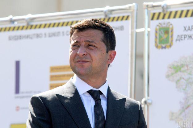 Хто з них кращий для України говорити зарано: Зеленський порівняв Байдена і Трампа