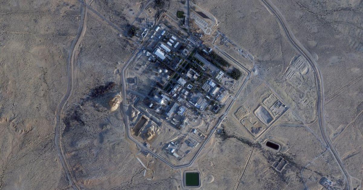 На секретному ядерному об'єкті в Ізраїлі раптово зафіксували активність