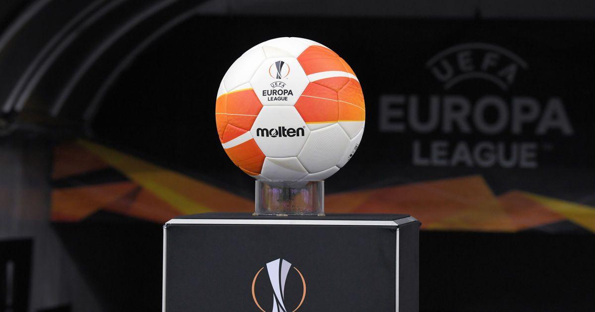Ліга Європи онлайн: календар і результати матчів 1/4 фіналу