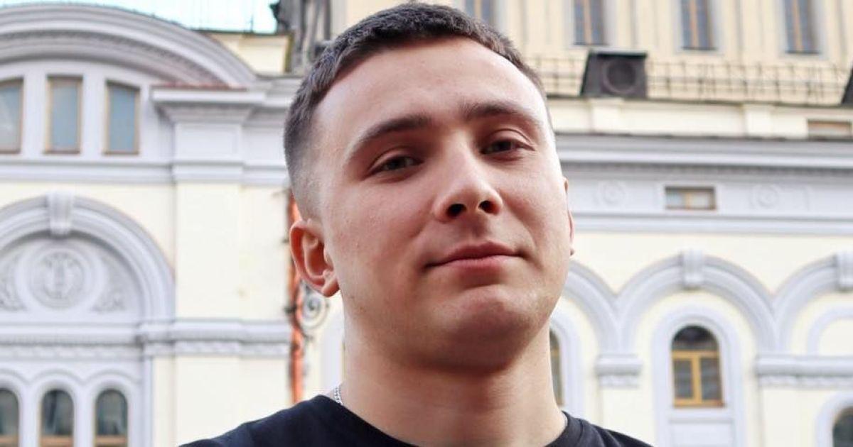 Суд над Стерненком оголосив перерву на два тижні