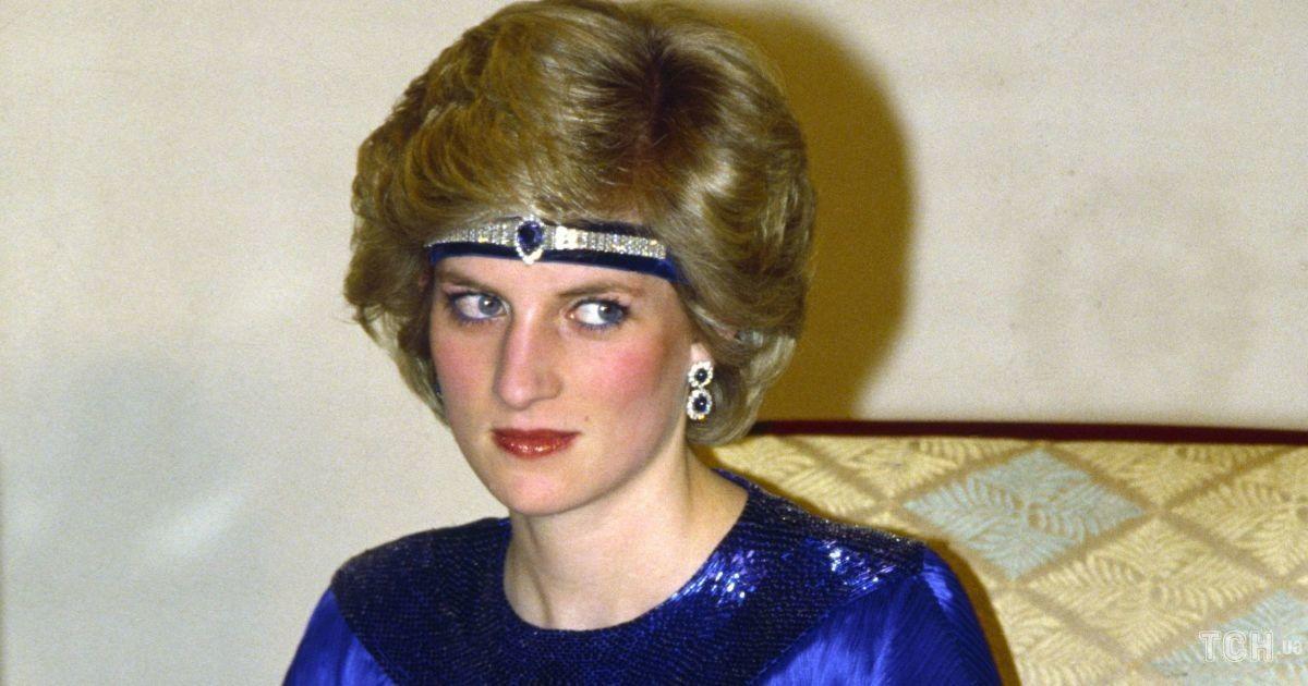 Помолвочное кольцо Дианы: почему принцесса Уэльская выбрала сапфир