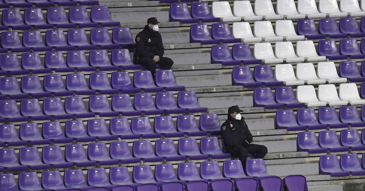 Ла Лига онлайн: расписание и результаты матчей 25-го тура Чемпионата Испании по футболу
