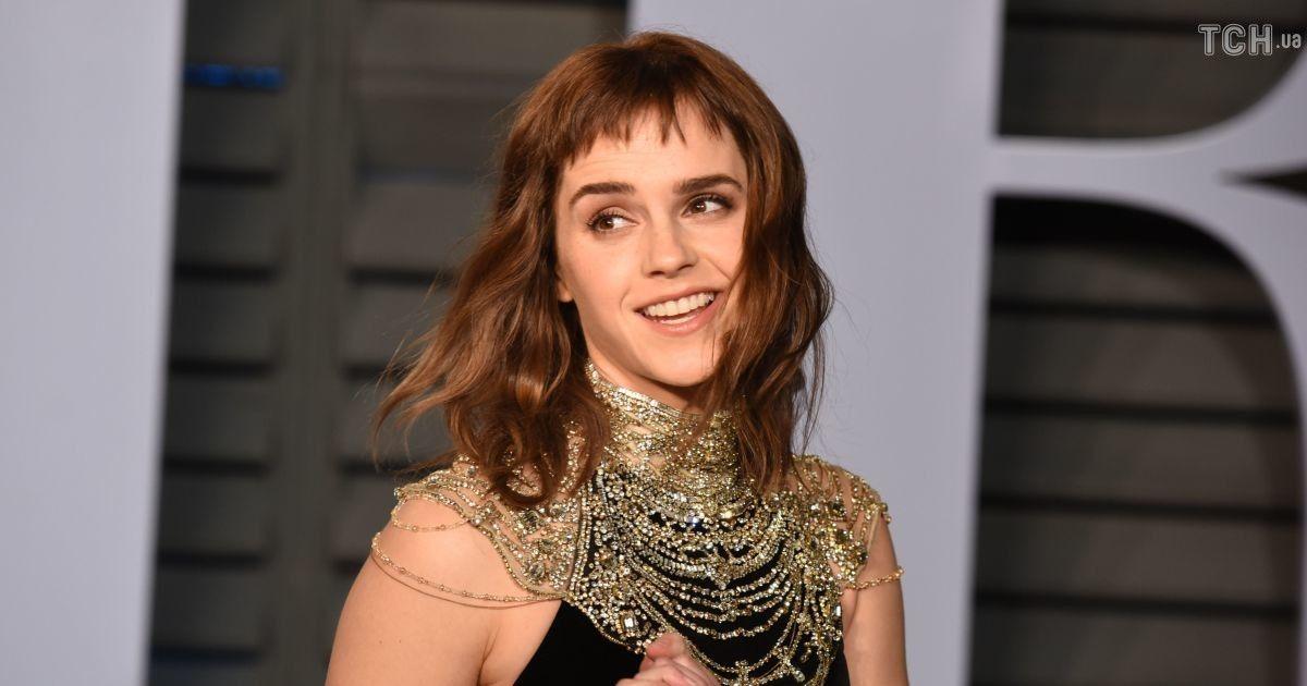 Представник Емми Вотсон прокоментував чутки, що зірка йде з кіно через нареченого