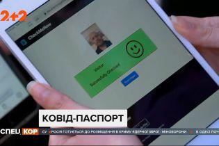 COVID-паспорти необхідні: їх можуть розробити за 3 місяці