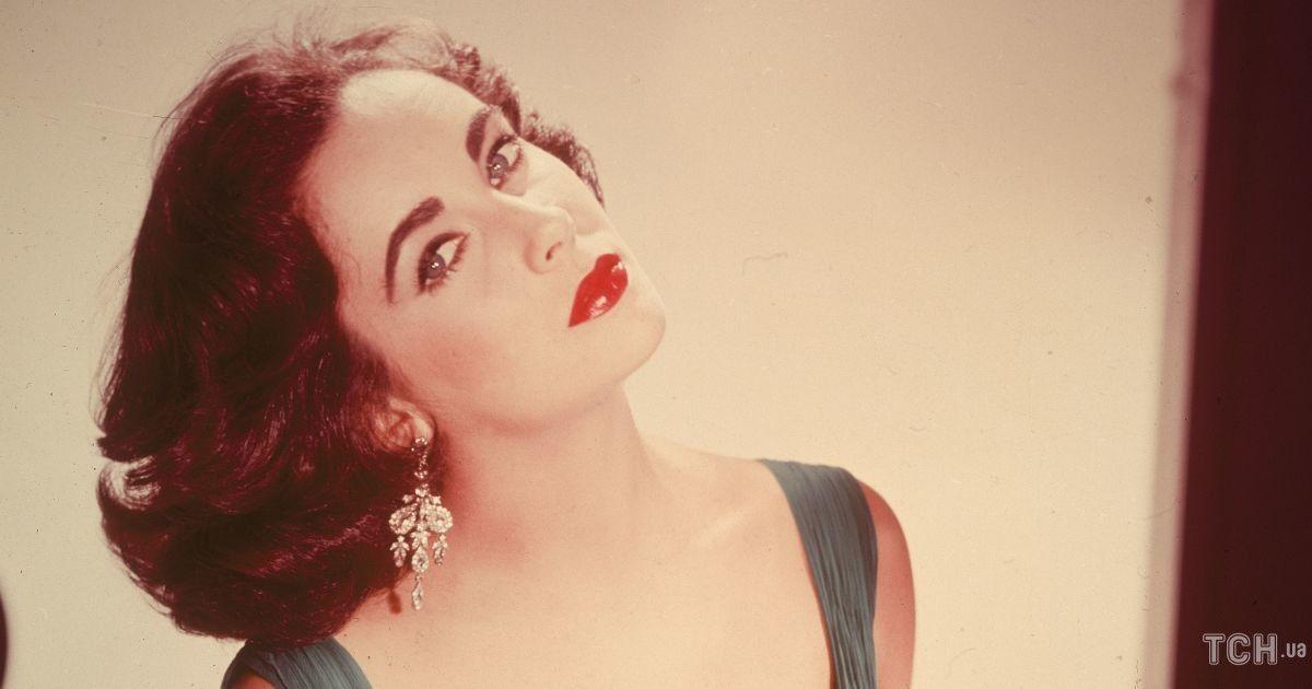 Від брошки принца Вельського до перлини Перегрина: 12 неймовірних прикрас Елізабет Тейлор