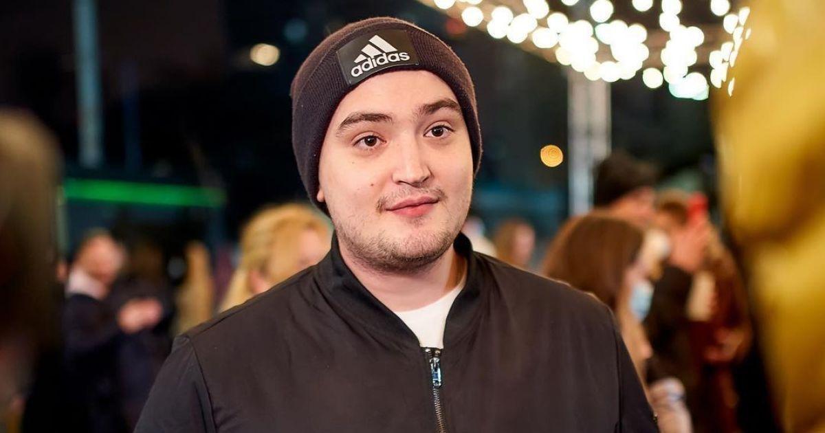 24-летний сын Натальи Сумской и Анатолия Хостикоева рассекретил свою любимую