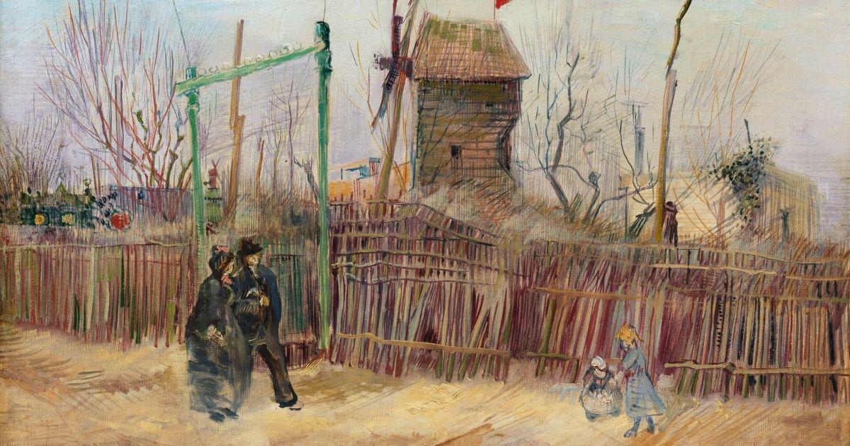 Публіці вперше представлять картину Ван Гога, яку ніхто не бачив від 1887 року