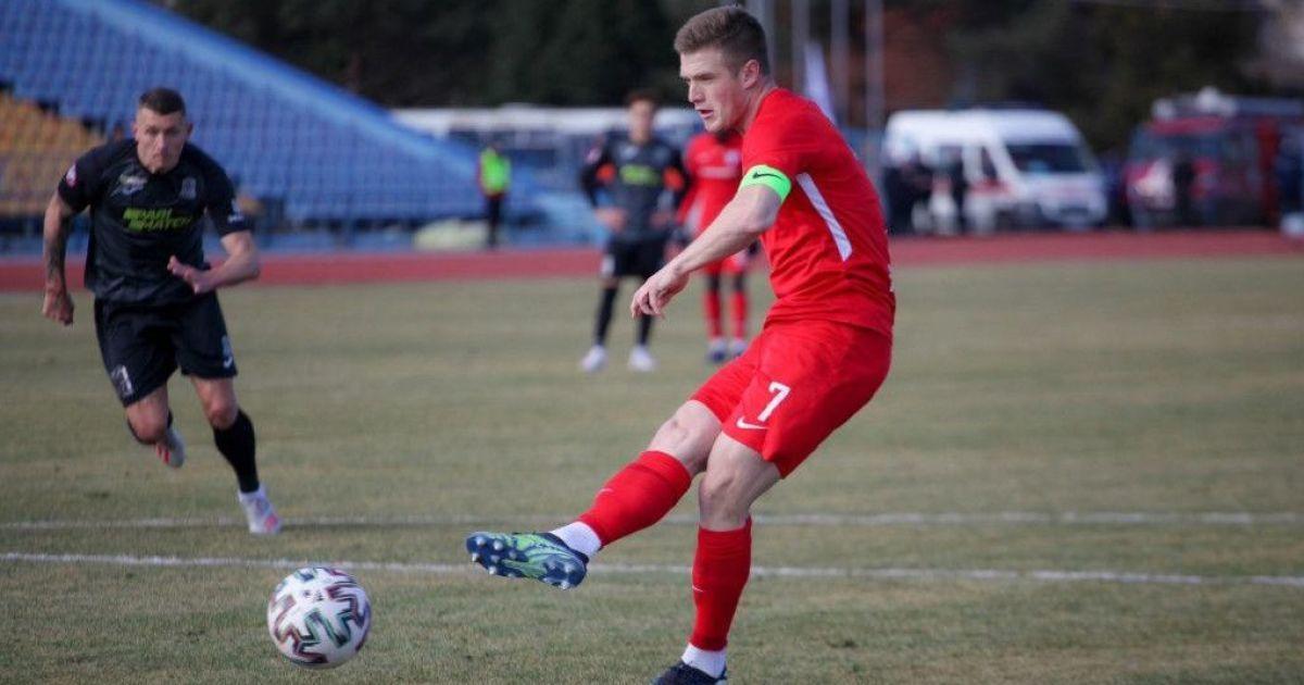 Два пенальті, вилучення та швидка допомога на полі: команда Мілевського вперше виграла у 2021 році