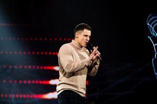 """""""Голос країни-11"""": суперник ALEKSEEV потужно відкрив шостий ефір шоу"""