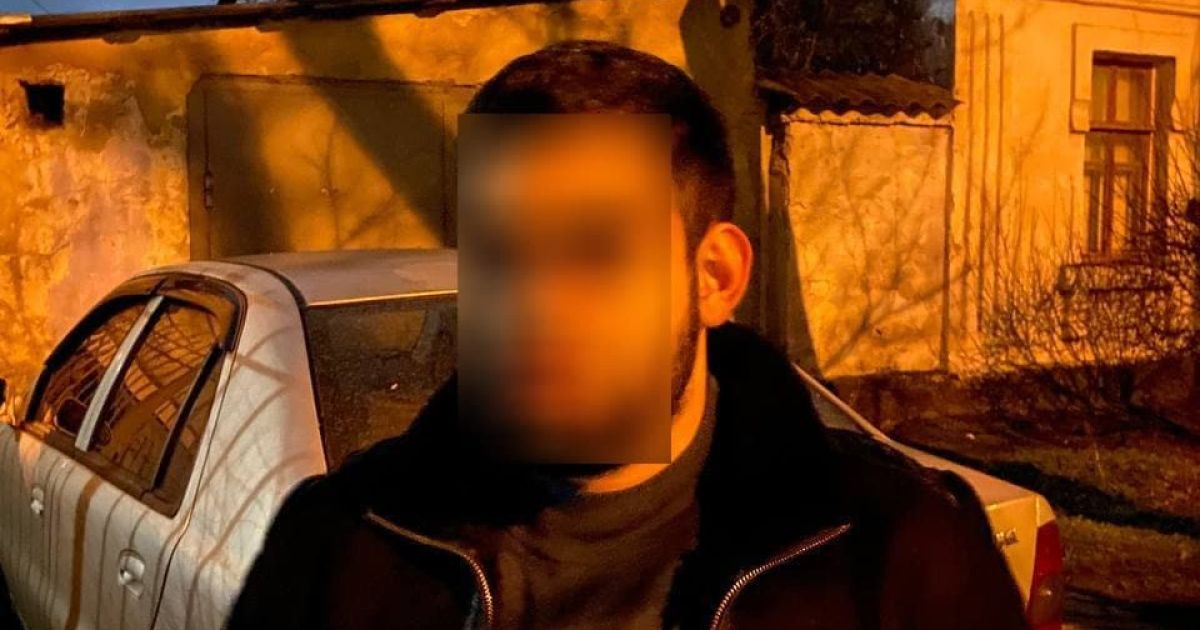 В Николаеве произошла стрельба: пострадал мужчина
