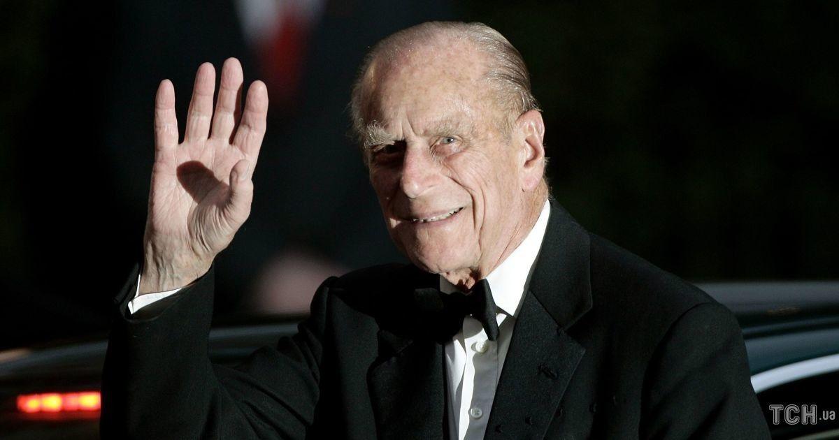 Королевский источник сообщил прискорбную новость о 99-летнем принце Филиппе
