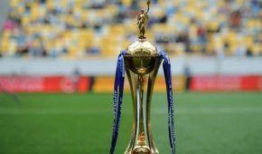 УАФ затвердила дату проведення фіналу Кубка України і перенесла останній тур Чемпіонату