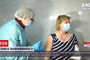 """Коронавирус в Украине: как в городах """"красной зоны"""" отреагировали на карантинные ограничения"""