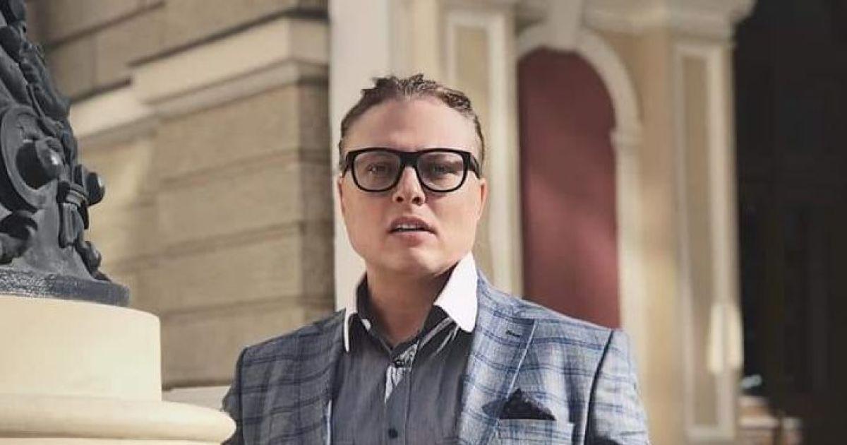 В Одессе напали на известного театрального режиссера