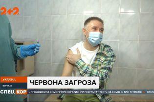 Різке збільшення кількості хворих на коронавірус: ситуація у Вінницькій області