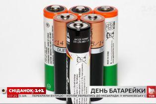 Цікава інформація про батарейку – Поп-наука