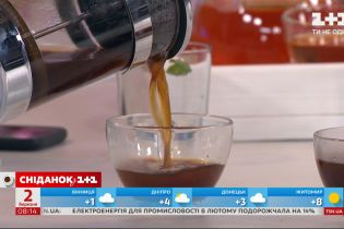 Сегодня отмечают День вкусного кофе: последние новинки и самые вкусные рецепты напитка