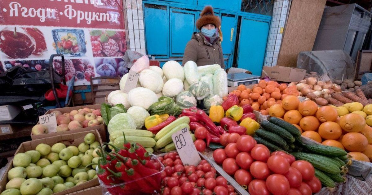 Эксперты прогнозируют рост цен на овощи борщового набора
