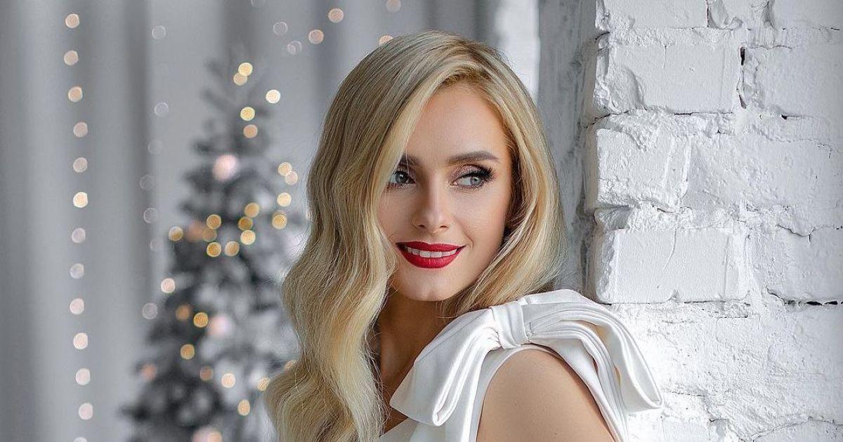 """Ірина Федишин випустила ніжну ліричну пісню """"Обійми"""""""