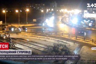 Новости Украины: в Сумах мужчина помог спасти больную тещу