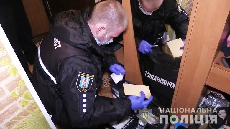 У Києві теща завдала зятю смертельне ножове поранення у живіт