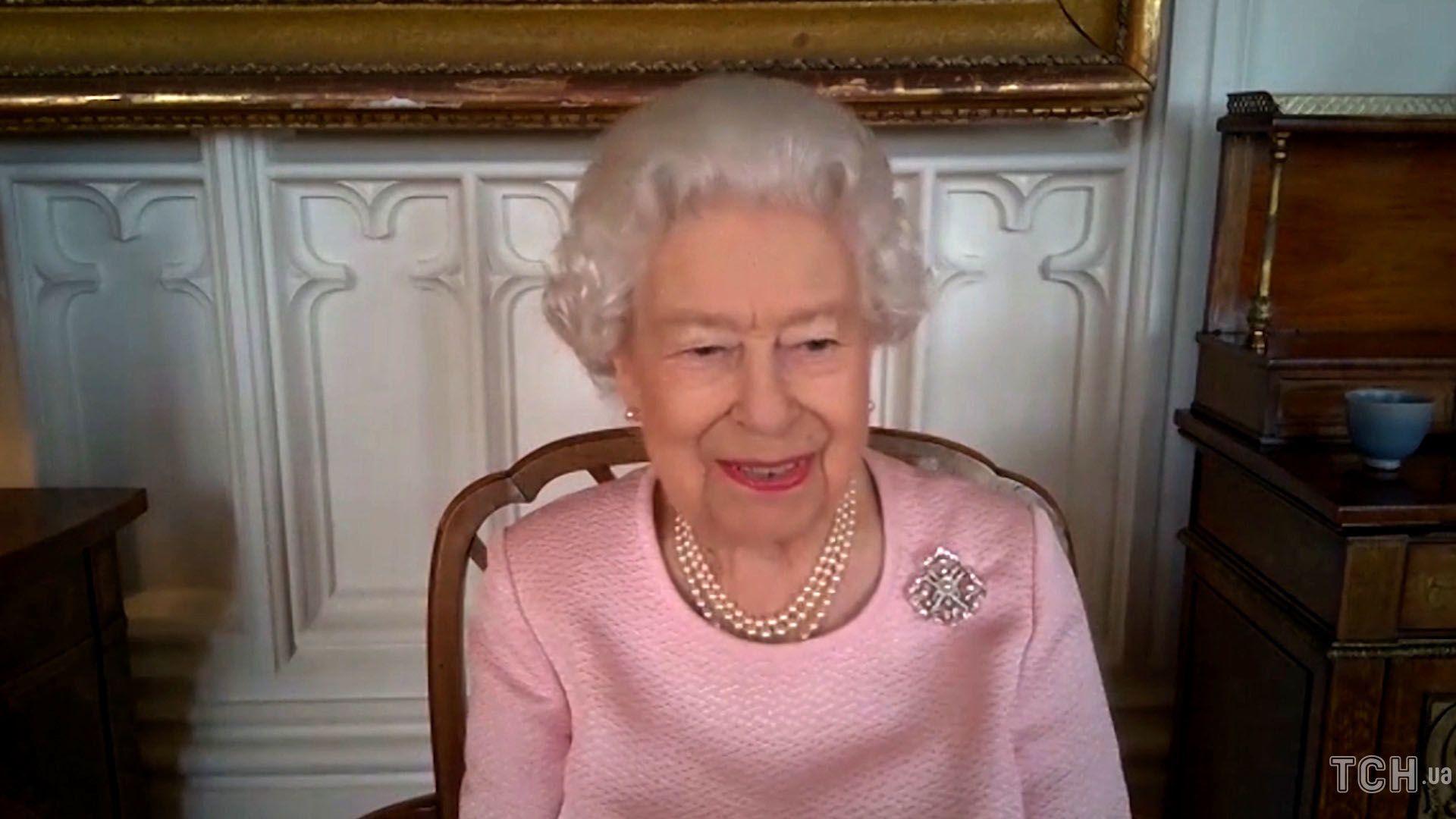 Королева Елизаветы II_2