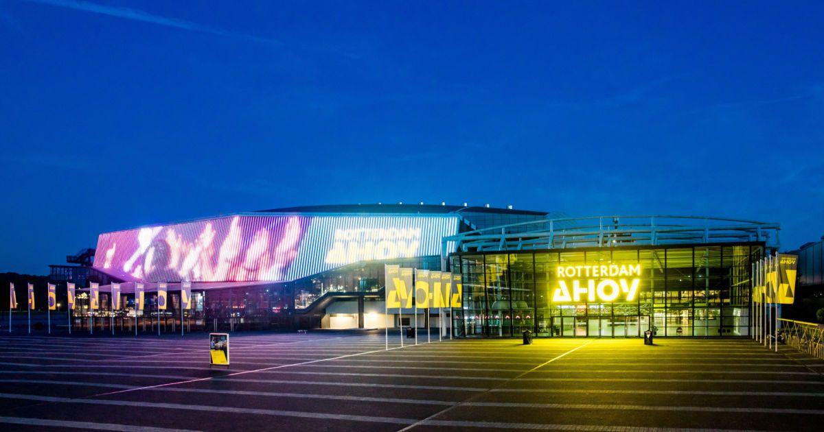 """""""Євробачення-2021"""": Gо-A виступить у Роттердамі, але з дотриманням карантинних заходів"""