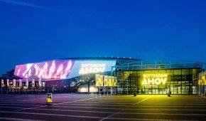 """""""Евровидение-2021"""": Gо-A выступит в Роттердаме, но с соблюдением карантинных мер"""