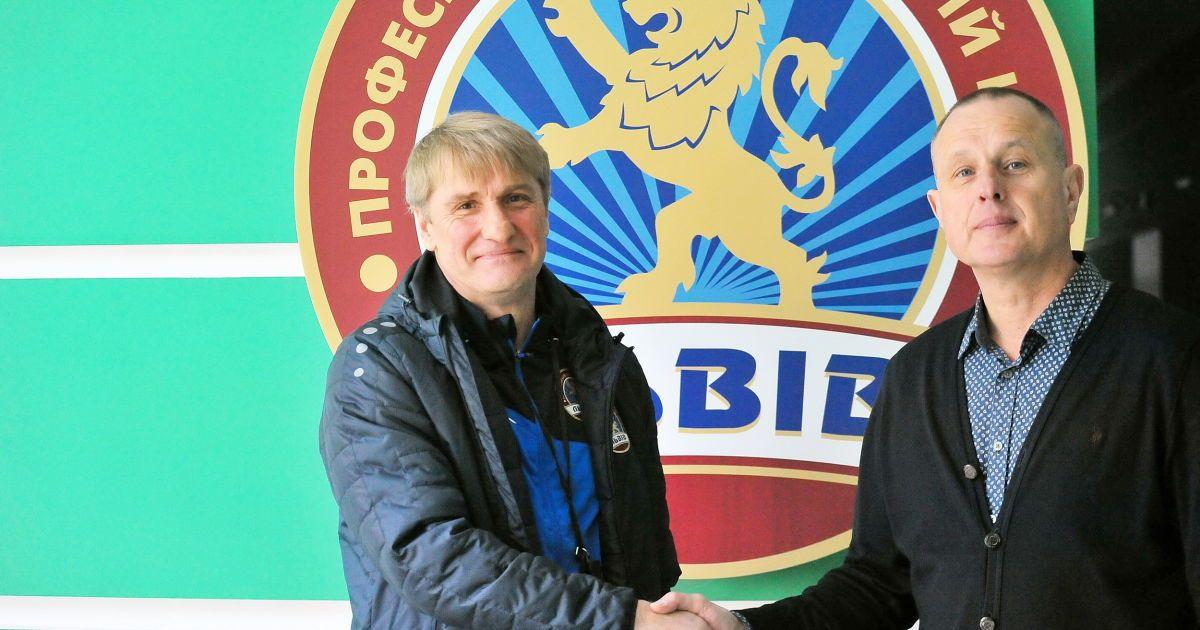 Після скандалу з попереднім керманичем: клуб УПЛ представив нового тренера