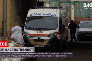 Новини України: минулої доби зафіксували понад 5 тисяч нових випадків коронавірусу