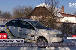 Новости Украины: трем мужчинам, которые били и издевались над подростками, будут выбирать меру пресечения