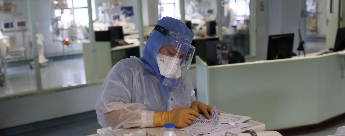 Степанов перелічив штами коронавірусу, які ширяться Україною