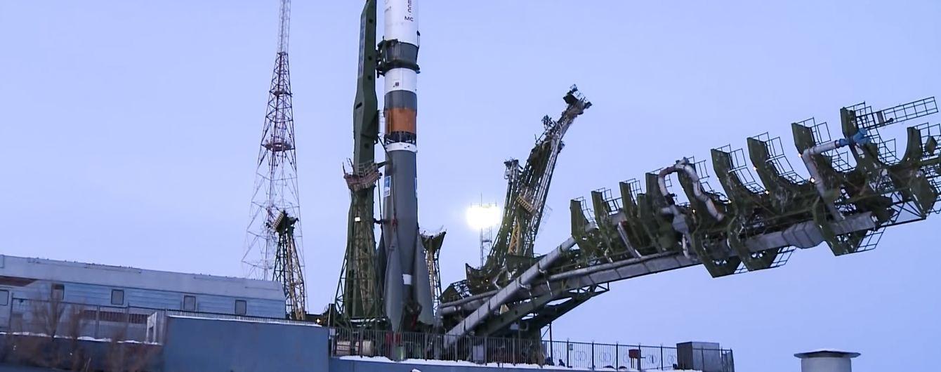 Кража на Байконуре: с главного российского космодрома похитили детали с драгоценными металлами