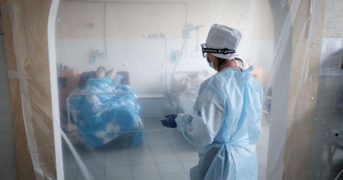 Годовщина COVID-19: в Черновцах ровно год назад был зафиксирован первый случай коронавируса