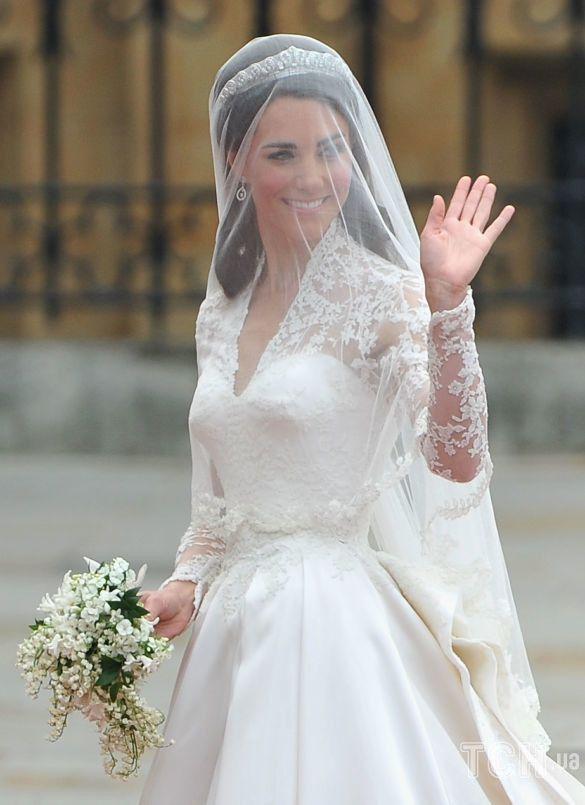 Свадьба Кейт и Уильяма_2