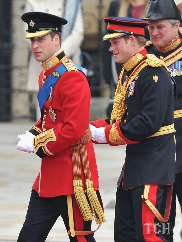 Свадьба Кейт и Уильяма_3