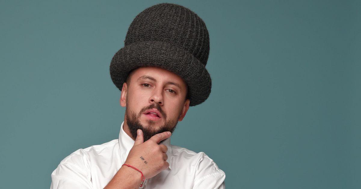 Взрывное начало сезона: MONATIK выступит с концертом в Киеве